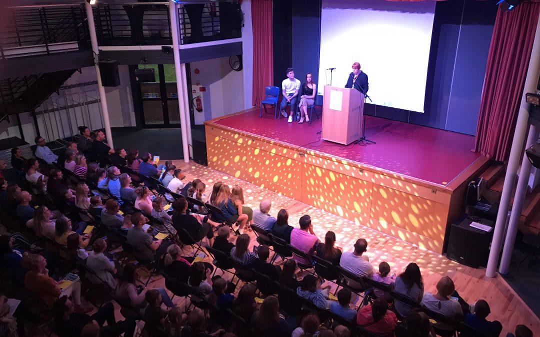 EPCS Open Evening a fantastic success!