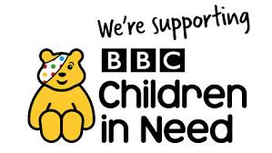 Civvies Day in support of Children in Need