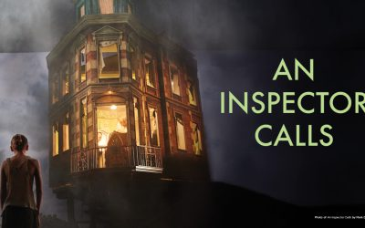 Y10 and 11 In School Production of An Inspector Calls, Monday 13th January