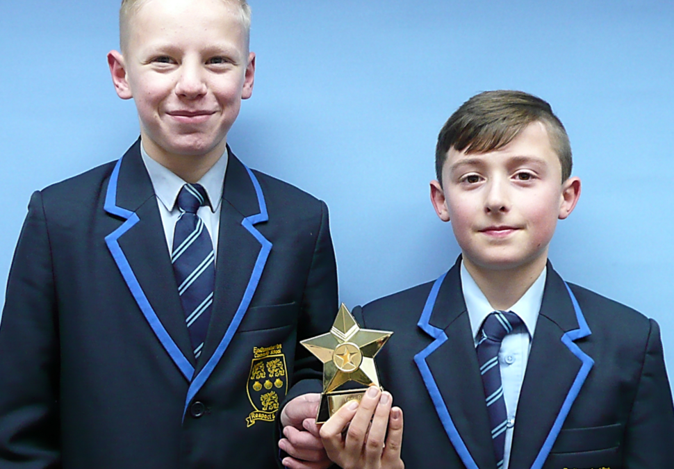 Congratulations to last week's Discovery stars of the week!