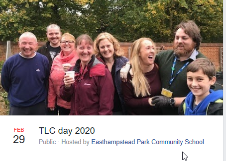 TLC Day 2020
