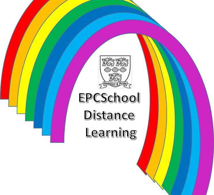 Distance Learning – Changes from 27.04.2020
