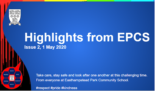 Highlights from EPCS Newsletter Issue #2