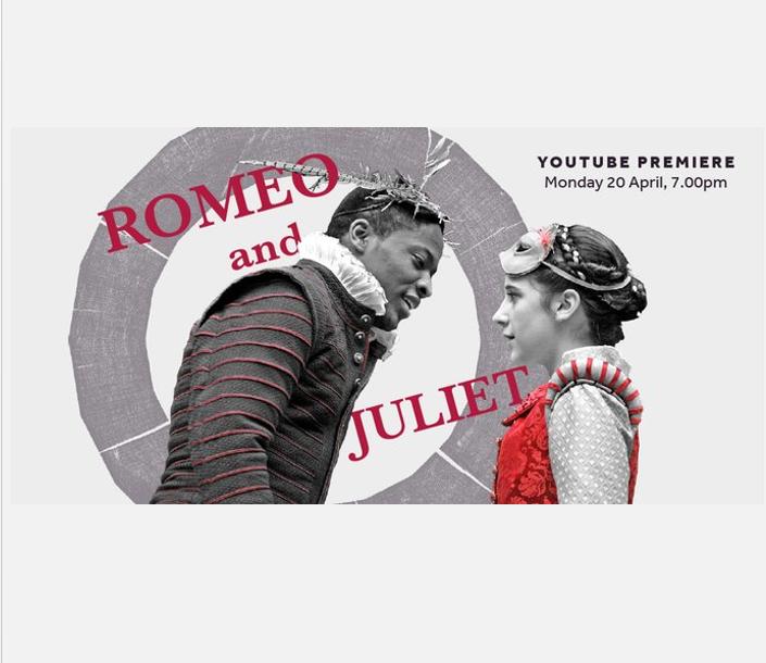 Shakespeare's Globe – Romeo and Juliet