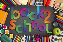 #2021BackToSchool arrangements
