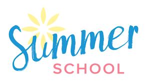 Year 7 Summer School 2021